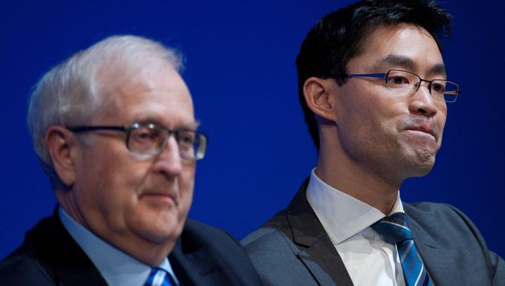 Dreikönigstreffen: Liberale treffen sich in Stuttgart