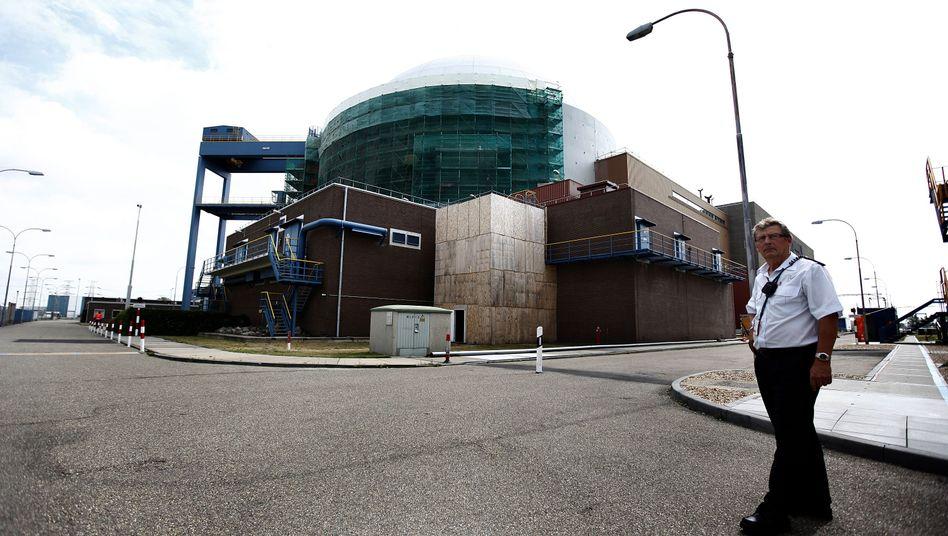 AKW-Gelände Borssele: Beteiligung von RWE mit 30 Prozent