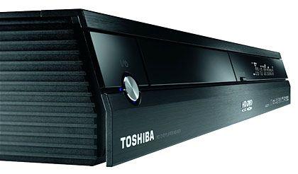 Toshiba HD-DVD-Player: Drastische Preissenkungen in den USA