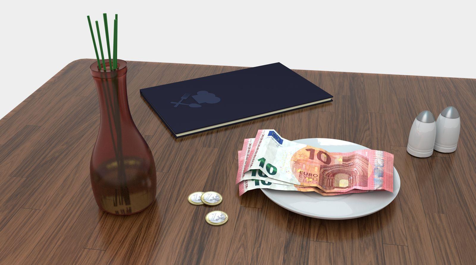 Rätsel der Woche Geldscheine