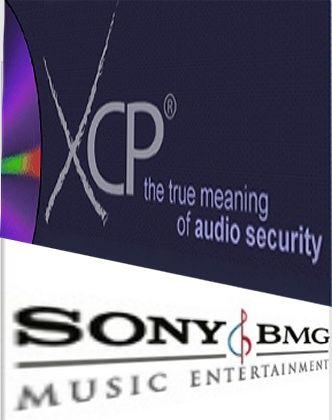Das tut weh: Der XCP-Skandal lastet schwer auf Sony BMG