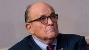 Tochter von Trump-Anwalt Giuliani ruft zur Wahl Bidens auf