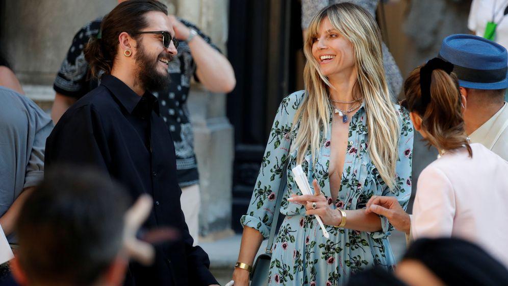 Tom Kaulitz und Heidi Klum: Die Hochzeit naht