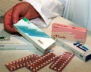 Antibabypille: Nebenwirkungen von Frauen oft in Kauf genommen