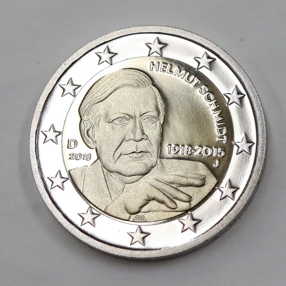 Neue 2 euro münze 2020