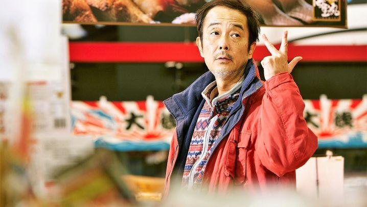 """Japanisches Drama """"Shoplifters"""": Was ist eine Familie?"""