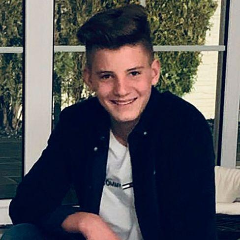 Marc H., 14