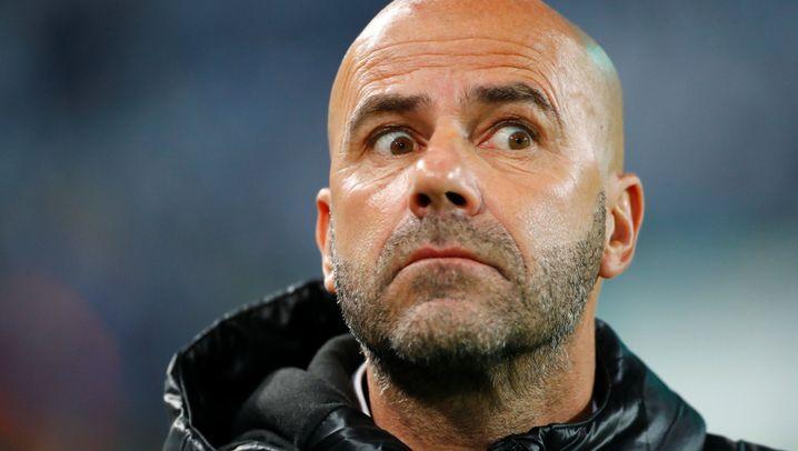 DFB-Pokal: Zwei Kantersiege, eine Verlängerung
