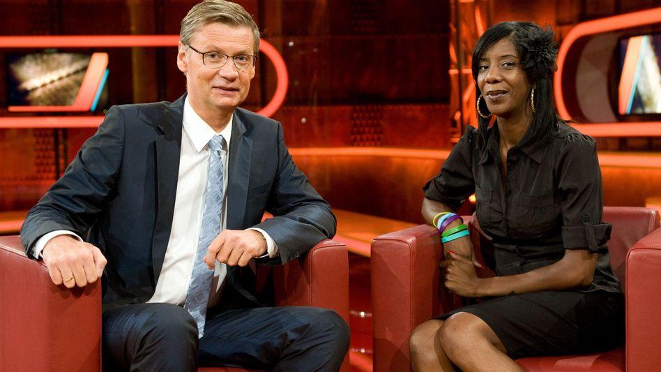 Moderator Günther Jauch: RTL und ARD unterwandert
