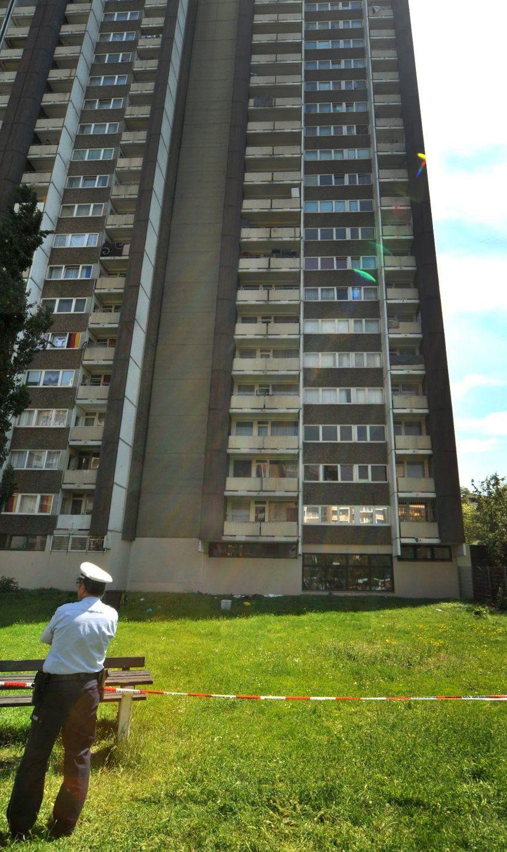 Wohnung Kölnberg