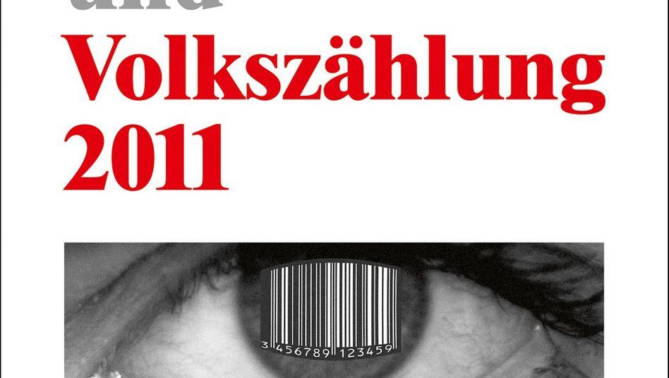 Cover: Ratgeber für den Widerstand gegen den Zensus