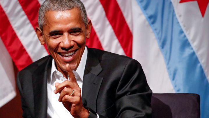Barack Obama: Ein Leben nach dem Weißen Haus ist möglich