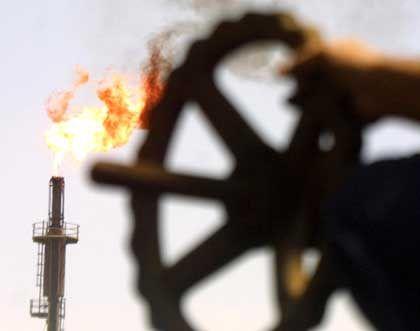 Ölförderanlage in Kirkuk: Wer dreht künftig am Hahn?
