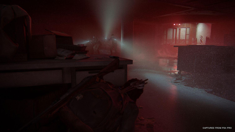 NUR ALS ZITAT Screenshot The Last of Us Part 2 9