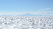 Der Schatz im Salzsee