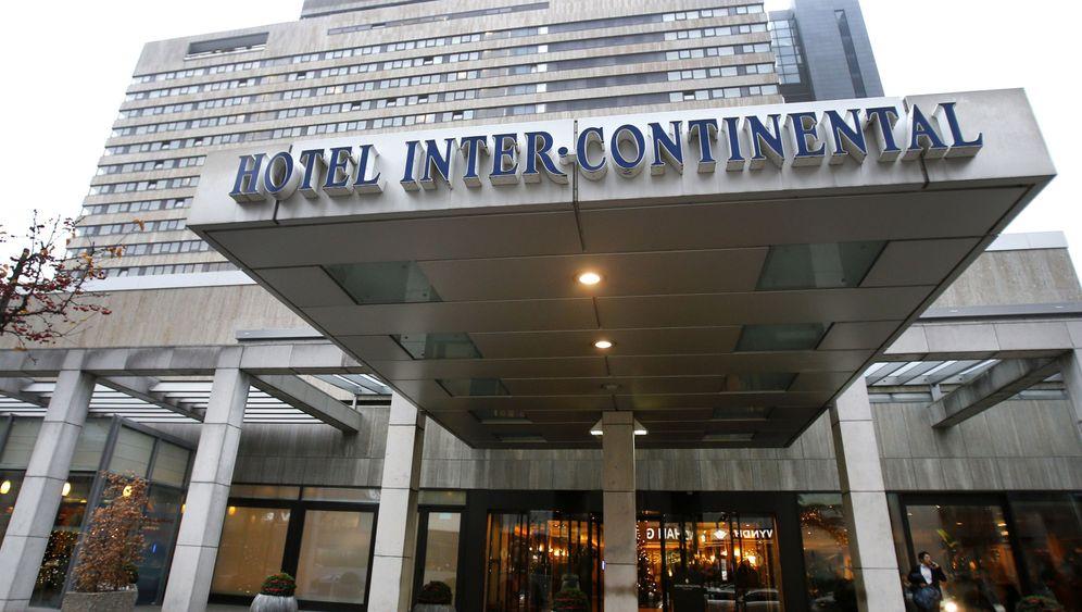 Mutmaßliche Teufelsaustreibung: Gewalttat im Hotelzimmer