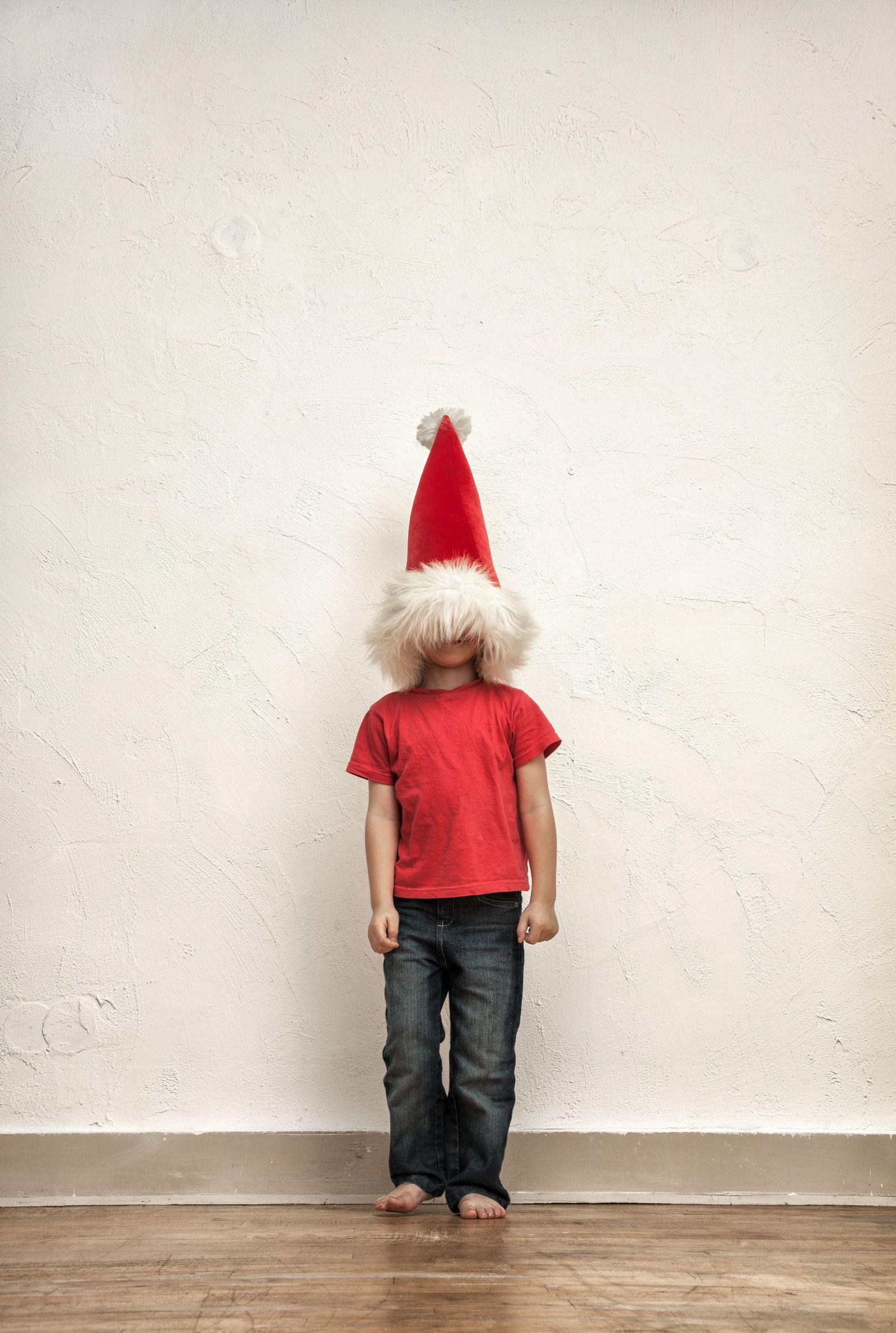 NICHT MEHR VERWENDEN! - Weihnachten/ Kind