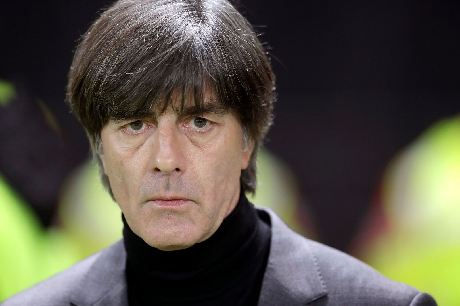 Soccer WCup Group F Germany