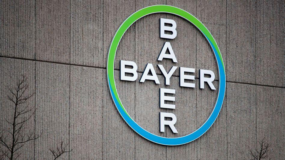 Pharmakonzern Bayer