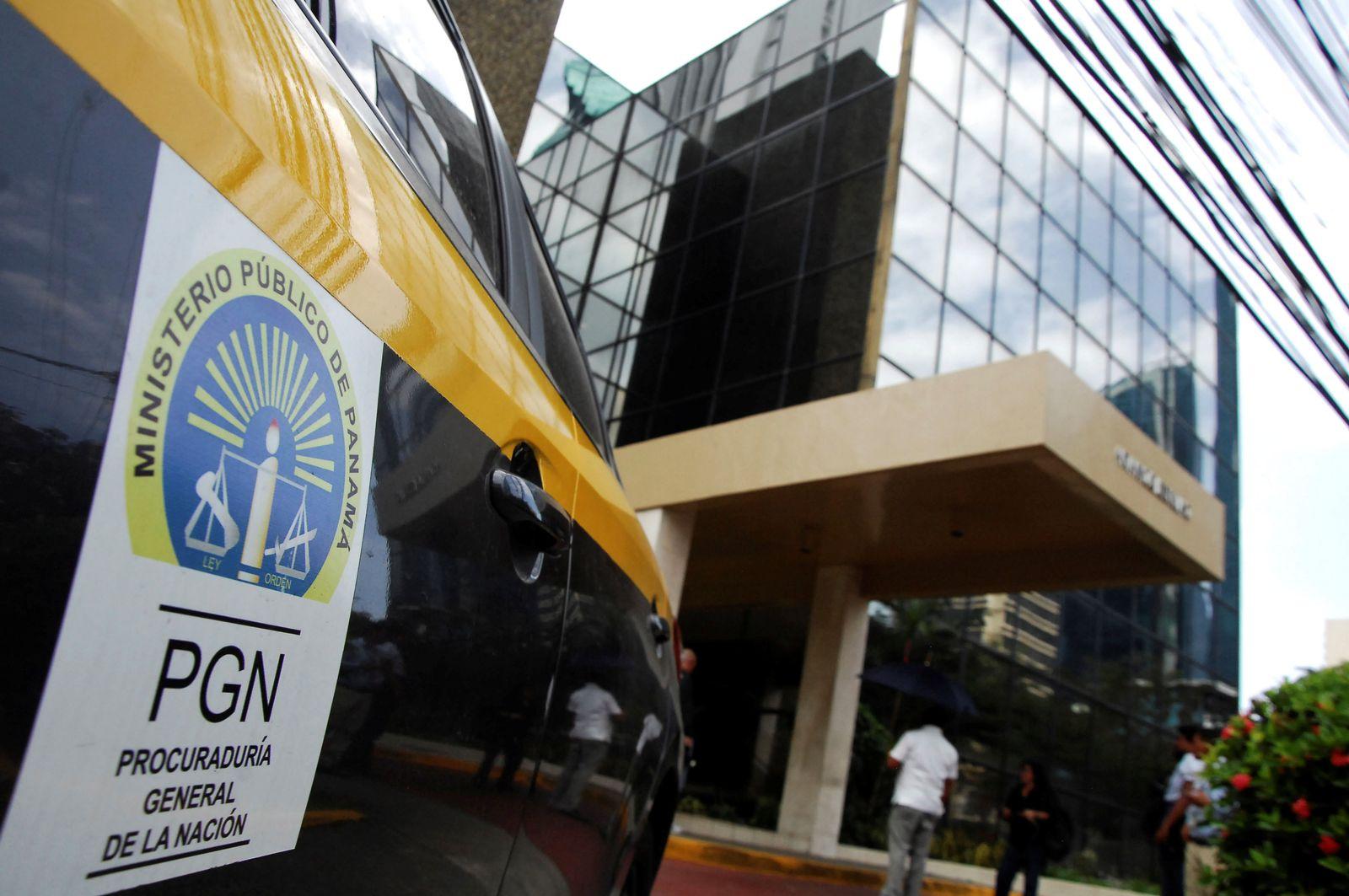 PANAMA-CORRUPTION/ODEBRECHT