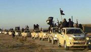 Anklage gegen früheren IS-Kämpfer aus Syrien erhoben