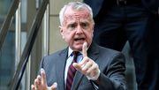 US-Botschafter in Moskau kehrt zu »Konsultationen« nach Washington zurück