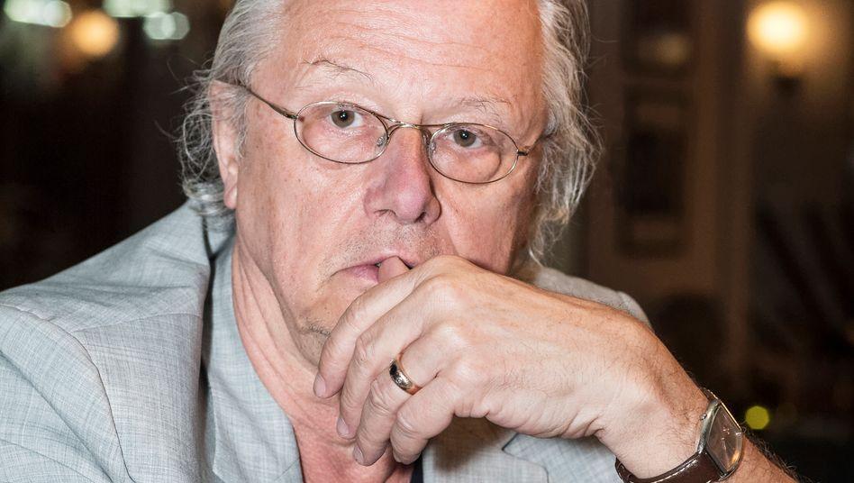 Theatermacher Castorf: »Ich stelle mit Erschrecken fest, dass ich plötzlich sogar Trump mag«