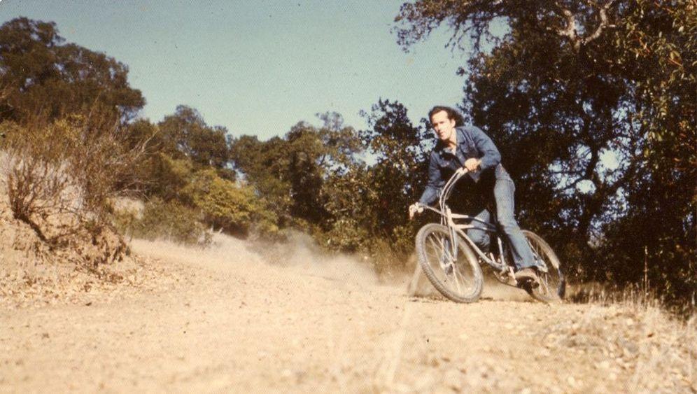 Erfindung des Mountainbikes: Die Breitreifen-Bande