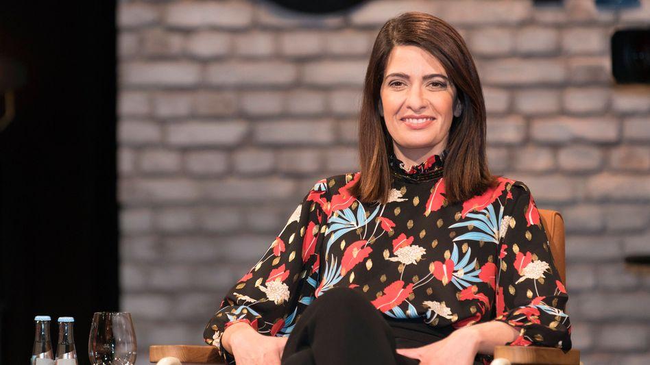 Linda Zervakis: Ab jetzt bei ProSieben