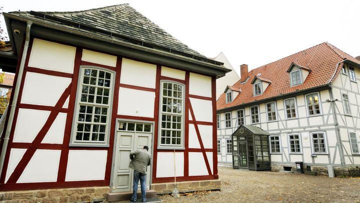 Synagogen in Deutschland nach 1945 - umgebaut, vergessen, wiederentdeckt