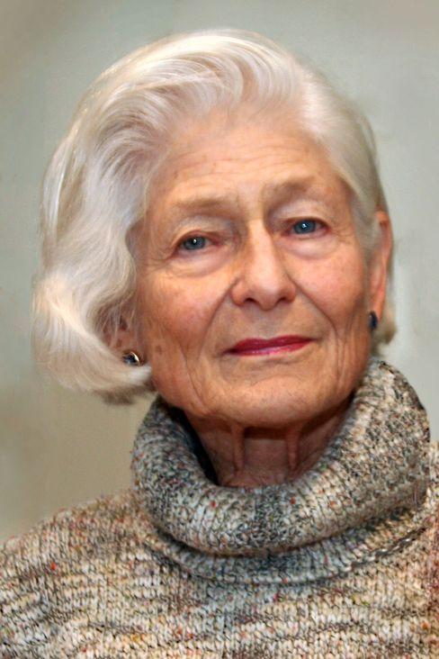 Irene Butter (2008)