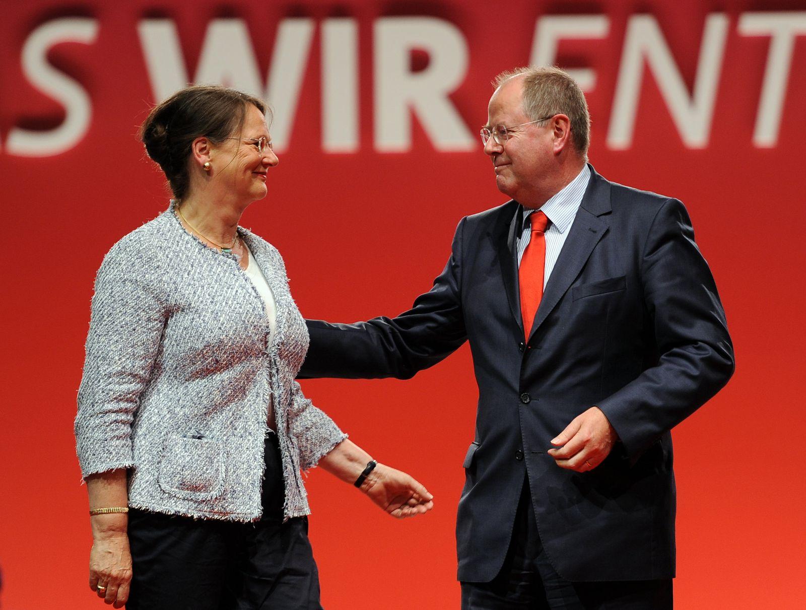 Parteikonvent / SPD