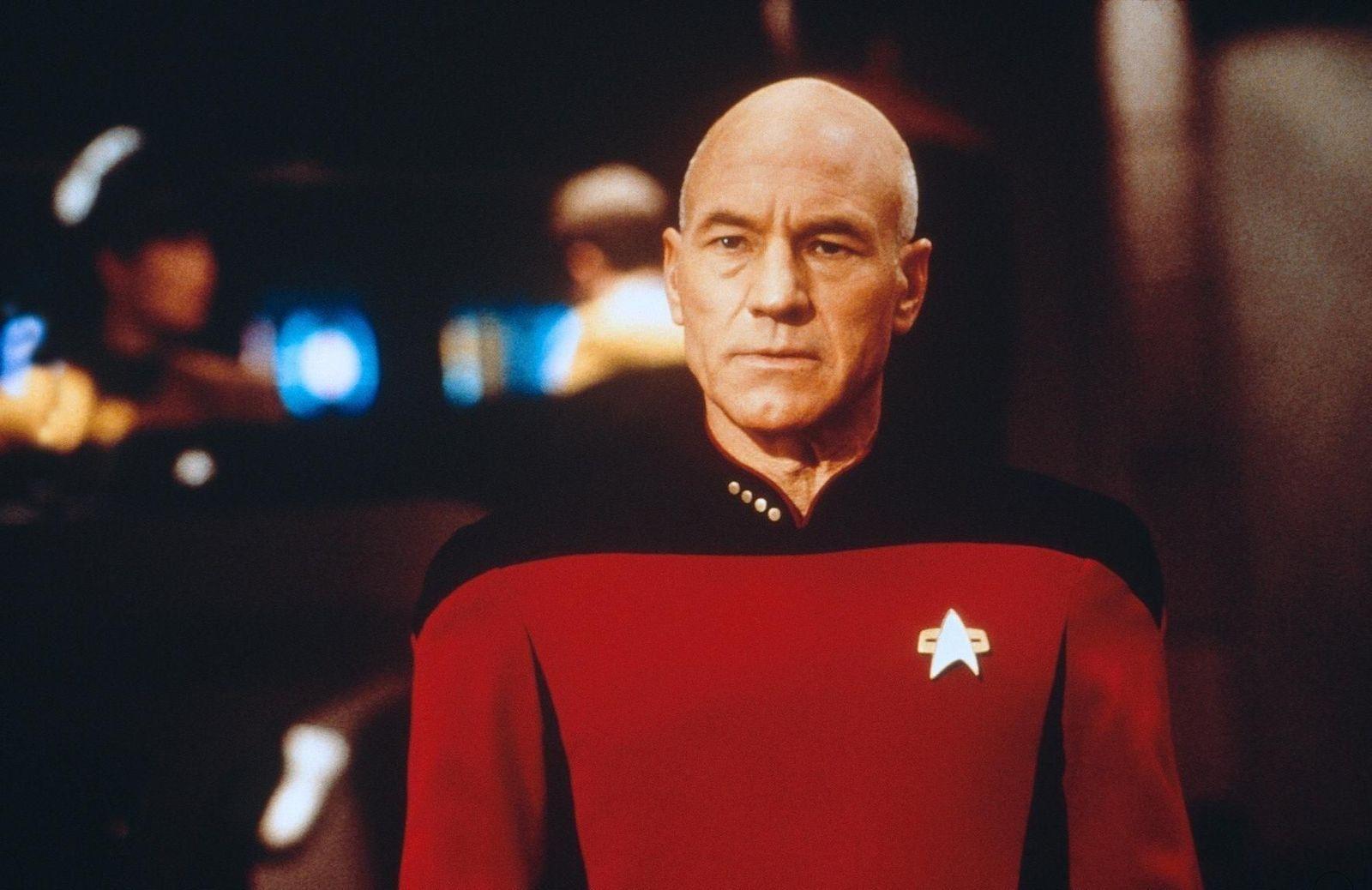 EINMALIGE VERWENDUNG Star Trek VIII - Der erste Kontakt