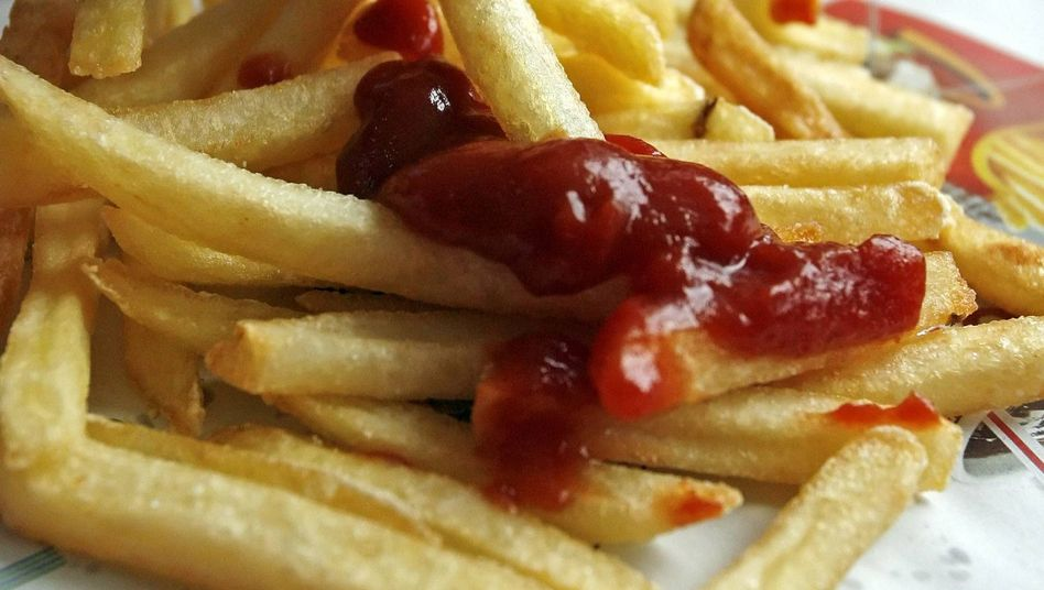 Pommes weiterhin erlaubt: Den Nationalen Kartoffelrat wird's freuen