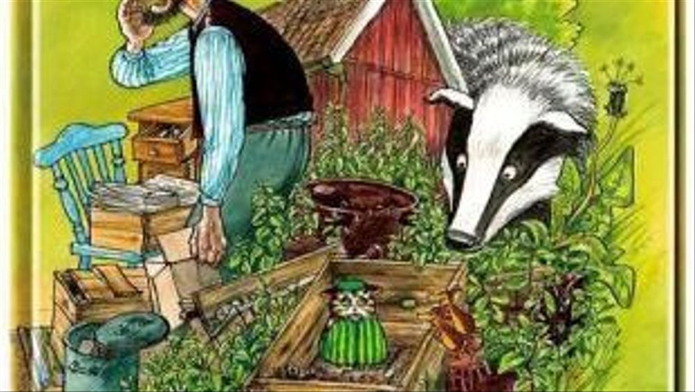 Bauernhöfe im Kinderbuch: Kikeriki! Brumm!