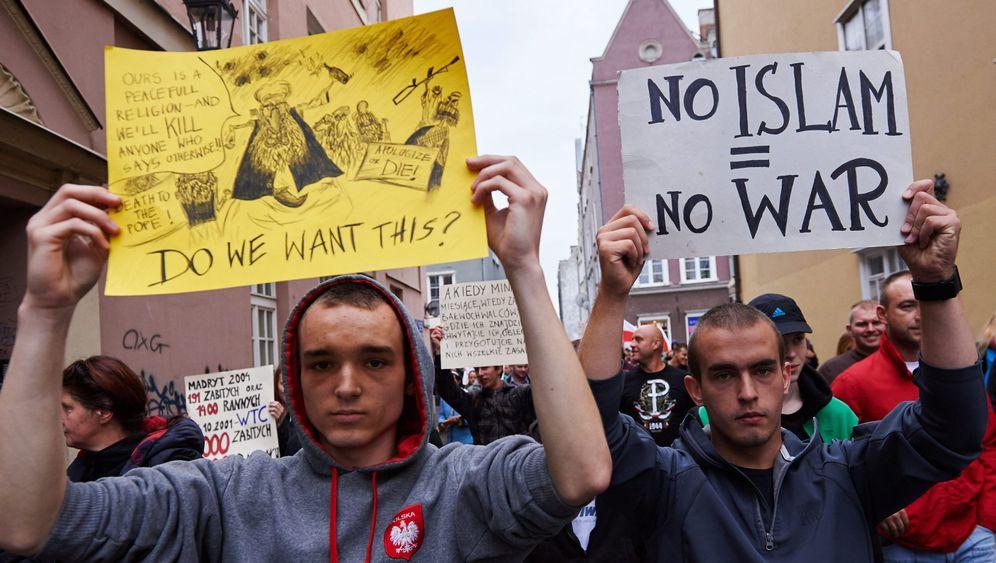 Polen: Wahlkampf mit der Angst vor Flüchtlingen
