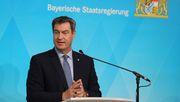 Söder kritisiert Vorauswahl für Endlagersuche