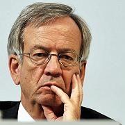 Ex-Siemens-Chef von Pierer: Atomkraft für Iran