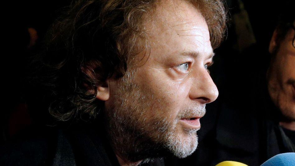 """Christophe Ruggia führte bei """"Les Diables"""" Regie, wegen seines Verhaltens am Set wird nun gegen ihn ermittelt"""