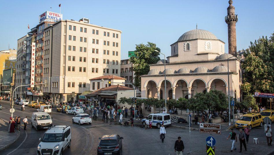 Moschee in Izmir (Archivbild)