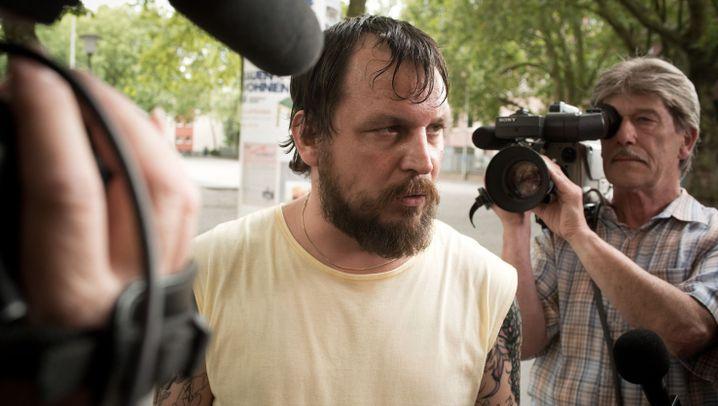"""ARD-Zweiteiler """"Gladbeck"""": Brutale Gangster, düpierte Polizei"""