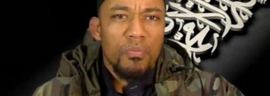 Islamist Cuspert (Archivbild von 2014): Massive Zweifel