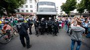 SPD drängt auf verschärfte Beobachtung der »Querdenker«-Bewegung