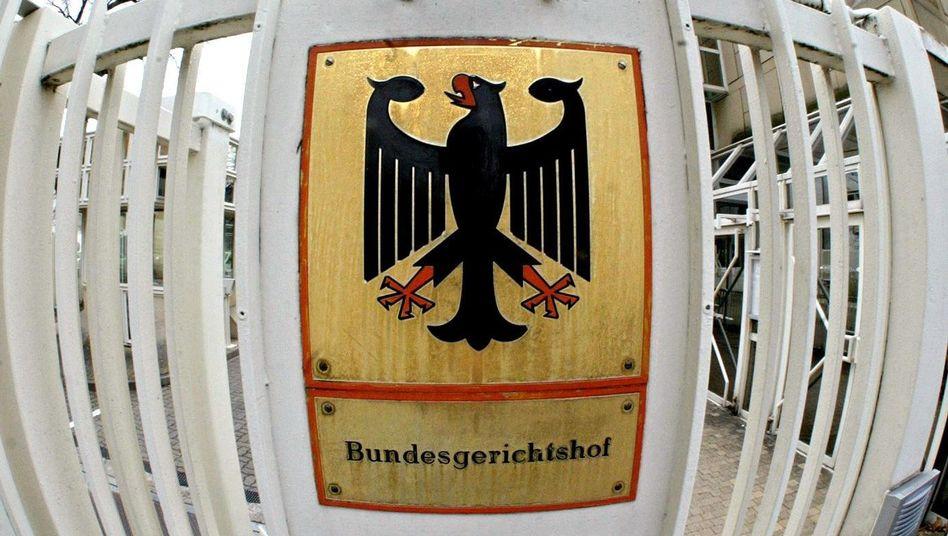 Bundesgerichtshof in Karlsruhe: Herausgabe von IP-Adressen ohne Weiteres begründet