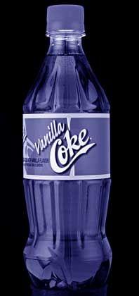 """Brause- Neuling aus Atlanta: """"Teenager lieben Vanilla Coke"""", reden sich die Manager Mut zu"""