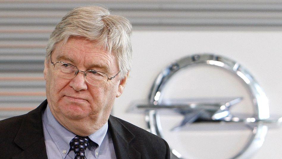 Sanierungskonzept: GM streicht Tausende Opel-Jobs und verlangt Milliarden vom Staat