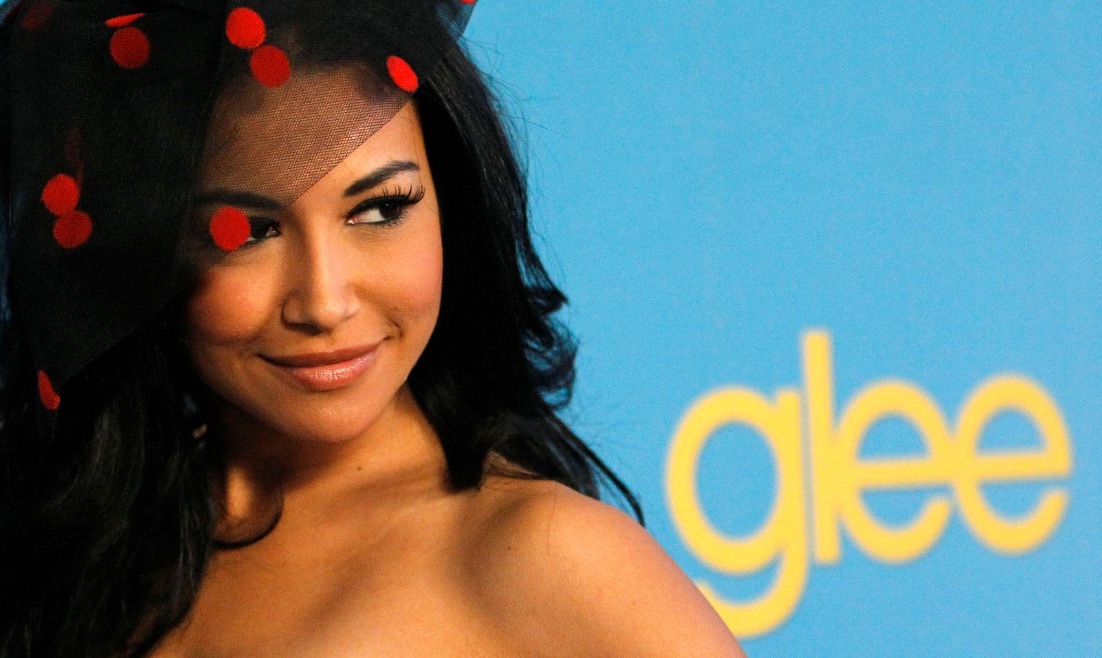 """FILE PHOTO: Rivera poses at a party to celebrate the premiere of the second season of the television series """"Glee"""" in Los Angeles"""