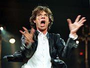 """Perfomer Jagger: """"Eine Karriere habe ich mir davon nicht versprochen"""""""