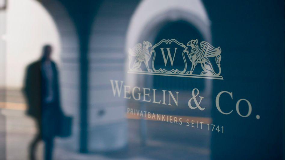 Bankhaus Wegelin: Millionenstrafe nach Beihilfe zur Steuerhinterziehung