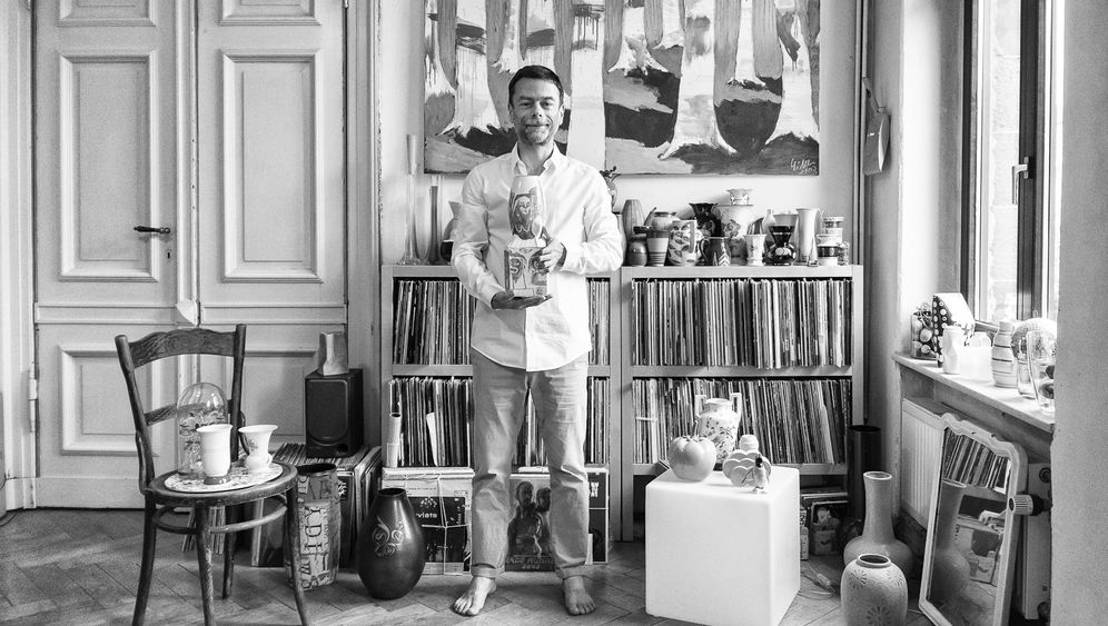 Comics, Vasen und Kugelschreiber: Was Menschen alles sammeln